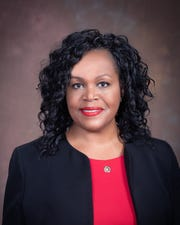 Donna Murray-Brown, president and CEO of the Michigan Nonprofit Association
