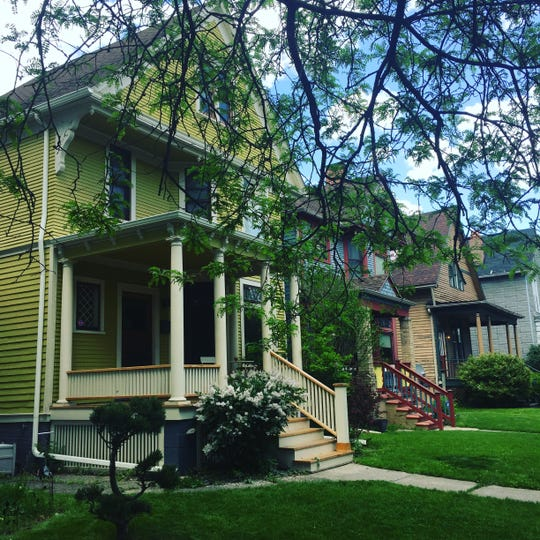 The Corktown Historical Society is considering holding a virtual home tour this year.