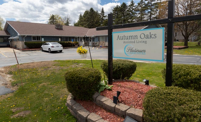At Autumn Oaks Assisted Living in Slinger, staff members were able to contain cases of coronavirus.