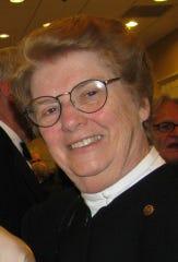 Former College of Saint Elizabeth President Sister Francis (Rita) Raftery, a Sister of Charity of Saint Elizabeth, died Saturday, May 2, 2020 at Saint Joseph's Hospital, Wayne, NJ.