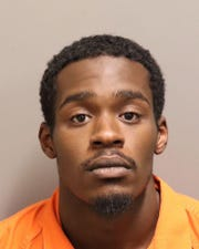 Jabril Sanders was charged with attempted murder and breaking and entering a vehicle.