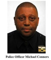 Newark Police Officer Michael Conners died from coronavirus complications on April 30, 2020. Conners became the ninth police officer in the state to die from the virus.