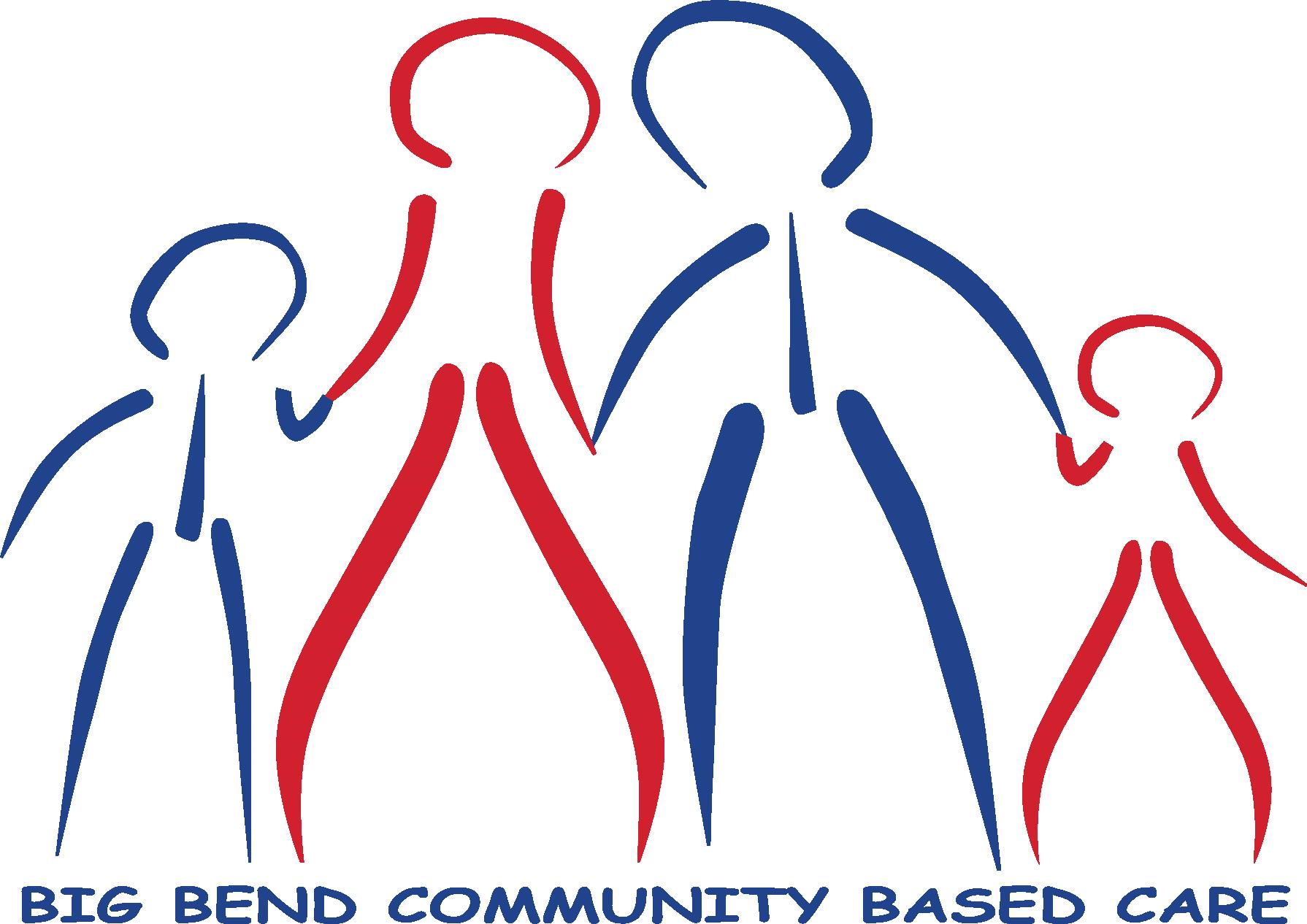 Big Bend Community Based Care Logo