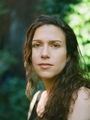 """Emily Nemens began coming to spring training in Arizona when she was 11 or 12. Her first novel """"The Cactus League"""" is about characters inspired by those visits with her family."""