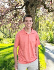 Gavin Hower, Cedar Crest High School. Gavin will be attending Penn State University in the College of Earth & Mineral Sciences, studying meteorology.