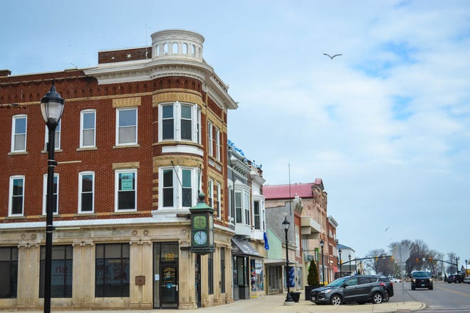 The coronavirus pandemic forced the cancellation of the annual Walleye Festival on what would have been its 40th anniversary. For now, the event's organizer, Main Street Port Clinton, is focusing on helping local businesses survive through pandemic restrictions.