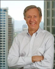 Bruce Babbitt is a contributor to Writers on the Range.org. He served as Secretary of the Interior from 1993-2001.