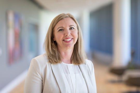 Natalie Ashby, Nurse Administrator at Intermountain Dixie Regional Medical Center.