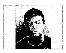 Brady Blackburn: His name and jail photo were redacted from the Sheriff's Office's daily booking report for Friday, though alow-quality picture was found elsewhere in court records.
