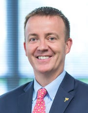 Joseph M. Tweed has been chosen s the new head of school at Albertus Magnus High School in Bardonia.
