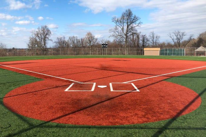 Youth baseball tournament held as Missouri begins opening up amid coronavirus