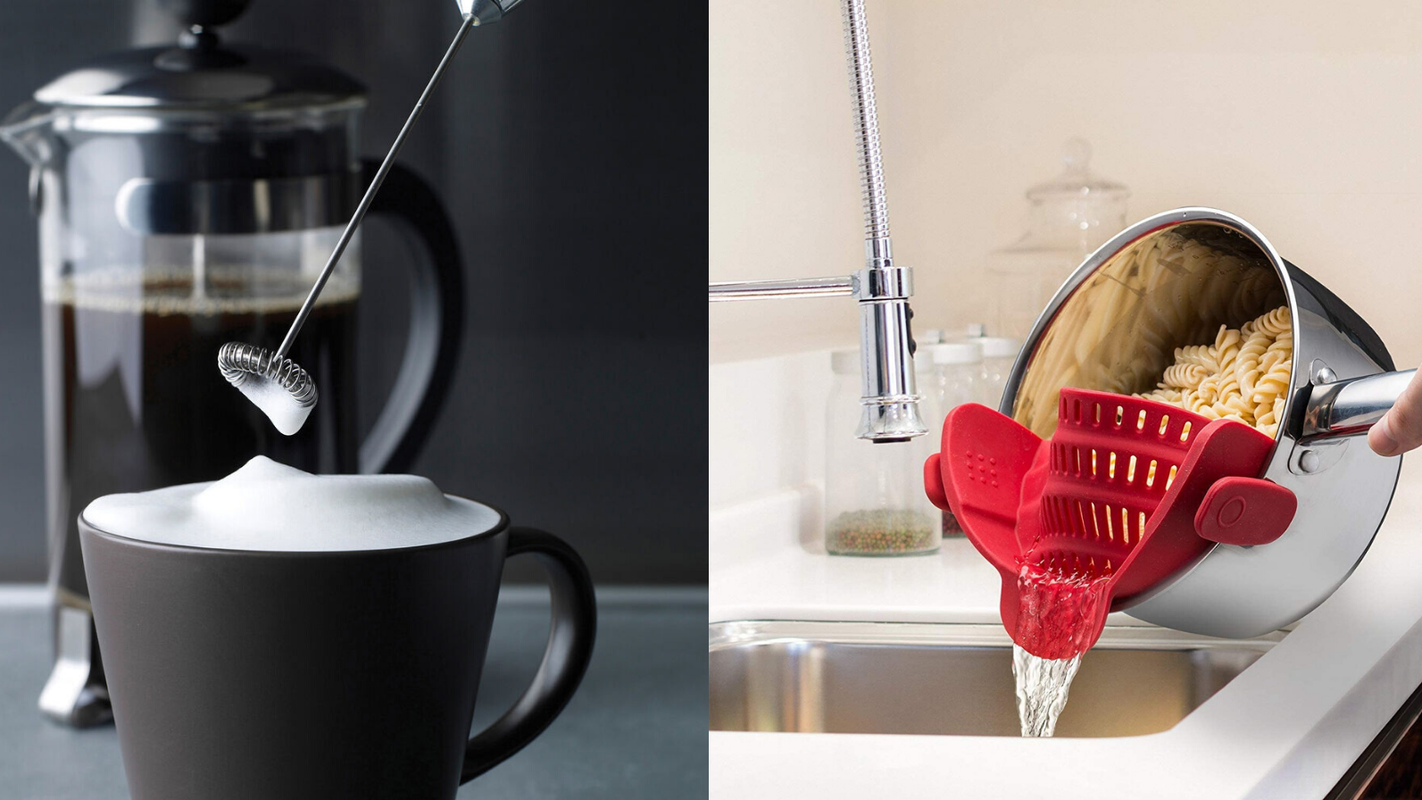 20 brilliant kitchen gadgets under $20 for easy quarantine cooking