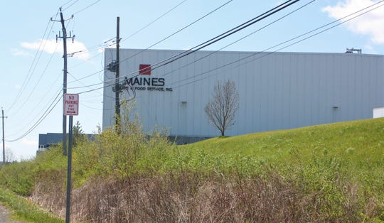 Maines Corporate Headquarters are located at 101 Broome Corporate Parkway in Conklin.