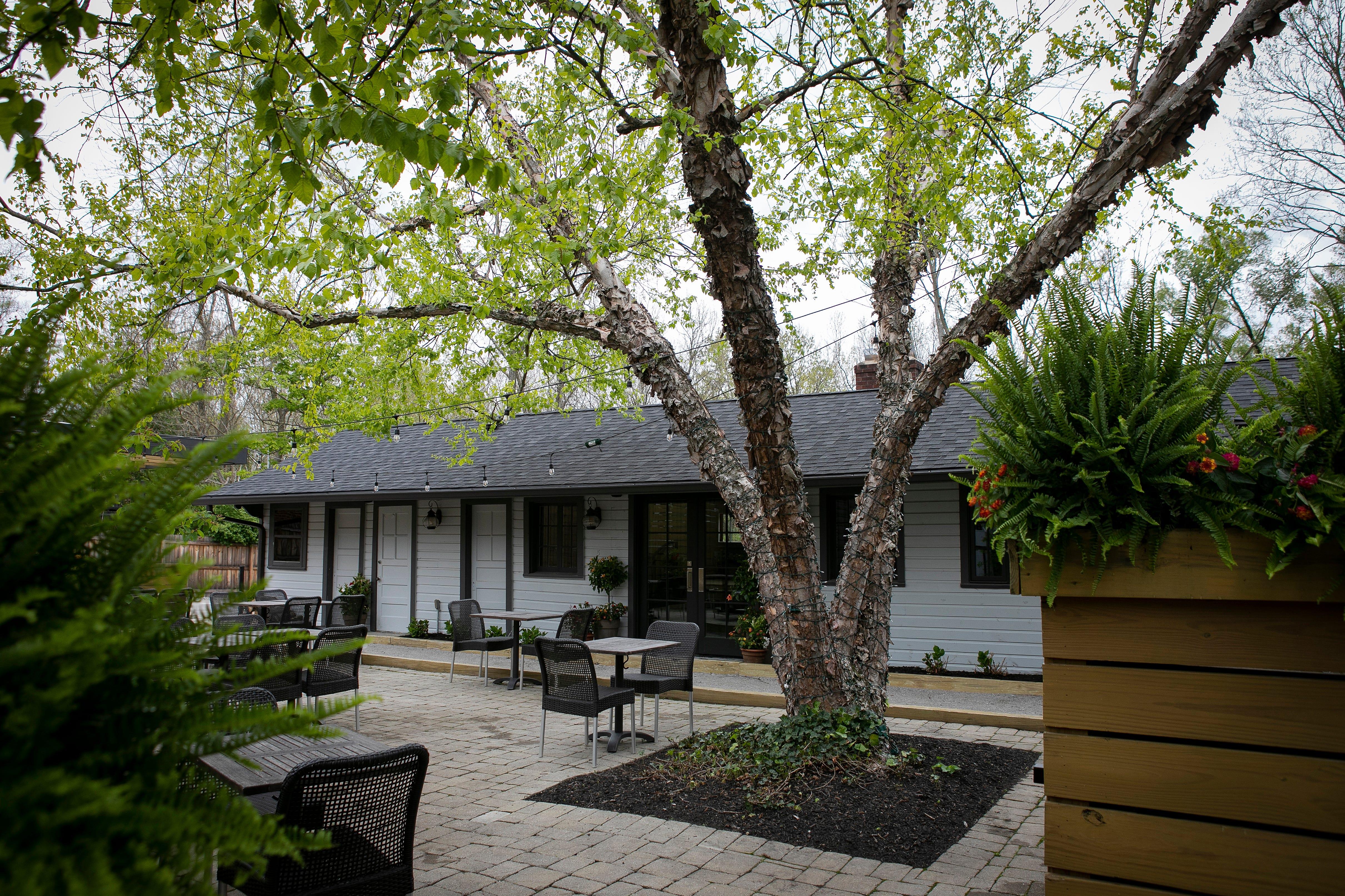 Cincinnati Restaurants Bars Opening May 15 For Outdoor Seating