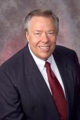 Michael P. Libbie