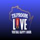 Taproom Live