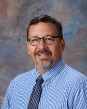 Steven Jones is director of the high school at St. Joseph Catholic School in Greenville.