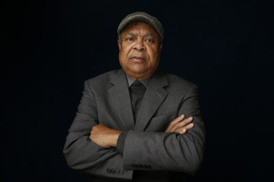 """James """"Lap"""" Baker, of Jackson, Miss., who found himself in the middle of a deadly shooting by law enforcement on the campus of what was then Jackson State College on May 15, 1970, would later become the first African American to receive a master's degree in urban and regional planning from San Jose University in California. Over the course of his life, Baker would break through several racial barriers."""