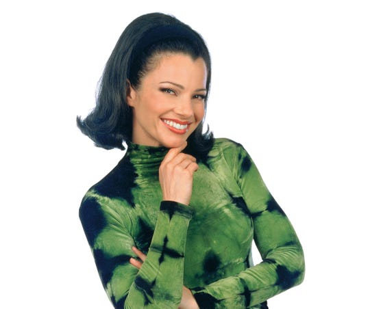 """Passionate about whole-body wellness, Fran Drescher, star of """"The Nanny,"""" founded the Cancer Schmancer Movement in 2007. The coronavirus pandemic prompted her to produce a series of informative videos she calls """"Corona Care 4 You."""" For details, visitCancerschmancer.org."""
