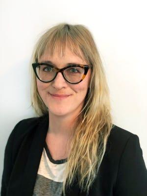 Erin Williams, Muncie Arts and Culture Council executive director