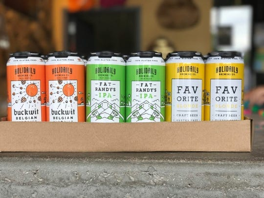 Holidaily Brewing Company, based out of Golden, Colorado, launched its gluten free beers in Phoenix. They are now available at Valley locations of Whole Foods, Sprouts and many local liquor stores.