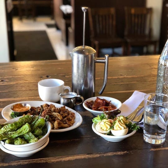 Old Granite Street Eatery is among the more than 40 food and drink establishments participating in the first Reno Restaurant Week, June 17-24, 2020.
