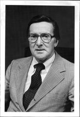 Bill Pearce, longtime President and General Manager of WXXI, who has died at age 95.