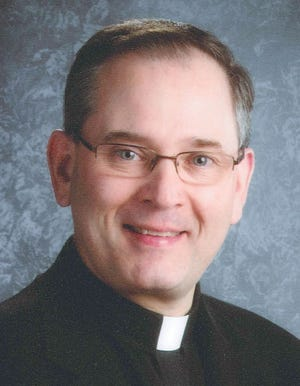 The Rev. Peter M. Muhich will become the next bishop of the Diocese of Rapid City.