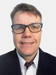 Matt Lindstrom