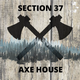 Section 37 Axe House will open at 3247 Mecca Drive in Plover