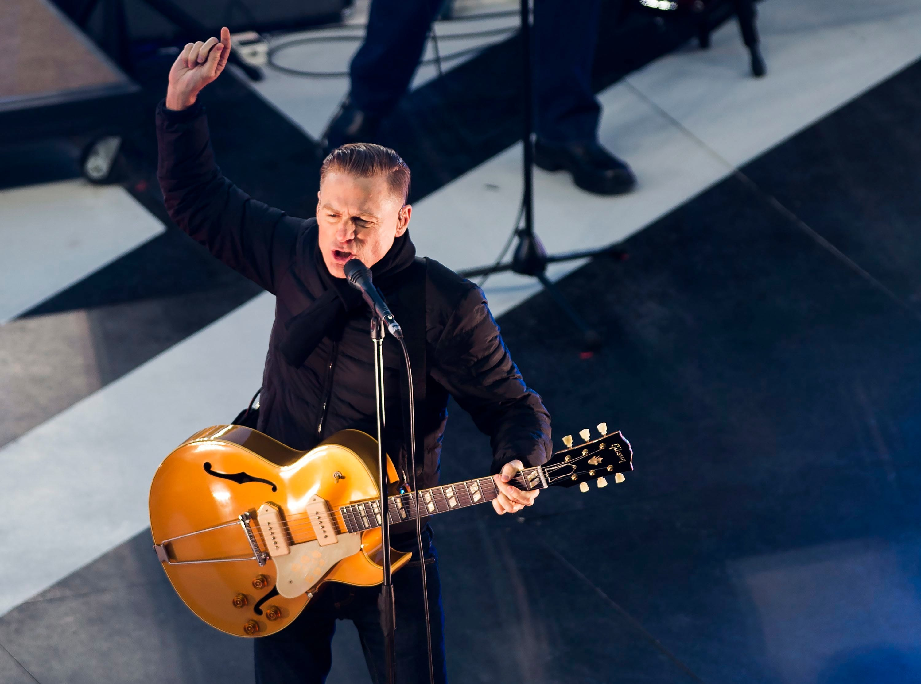 Bryan Adams apologizes after expletive-ridden coronavirus rant calling out  bat eating  people