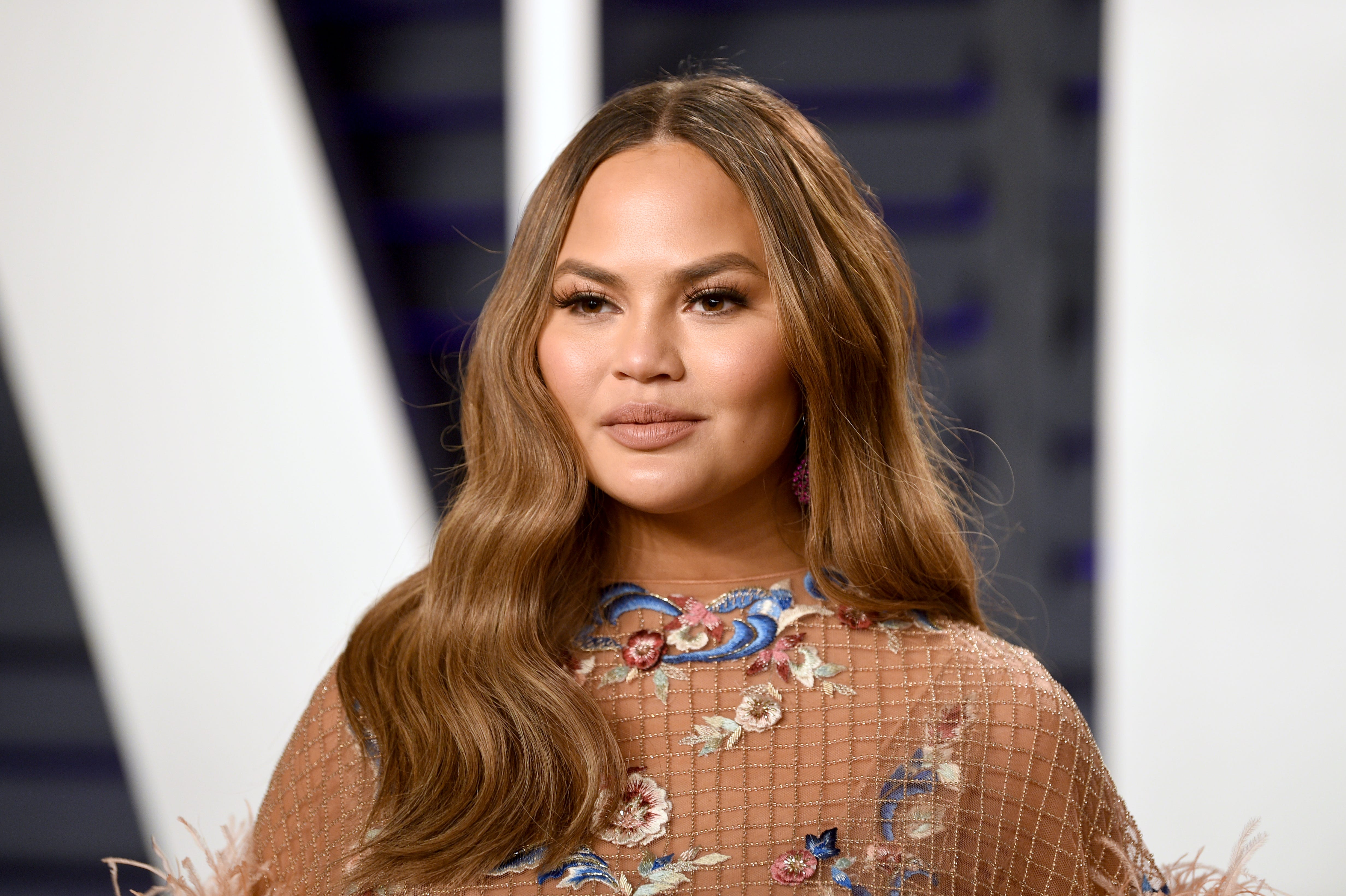 Chrissy Teigen's latest post about her pregnancy loss has an important message about grief
