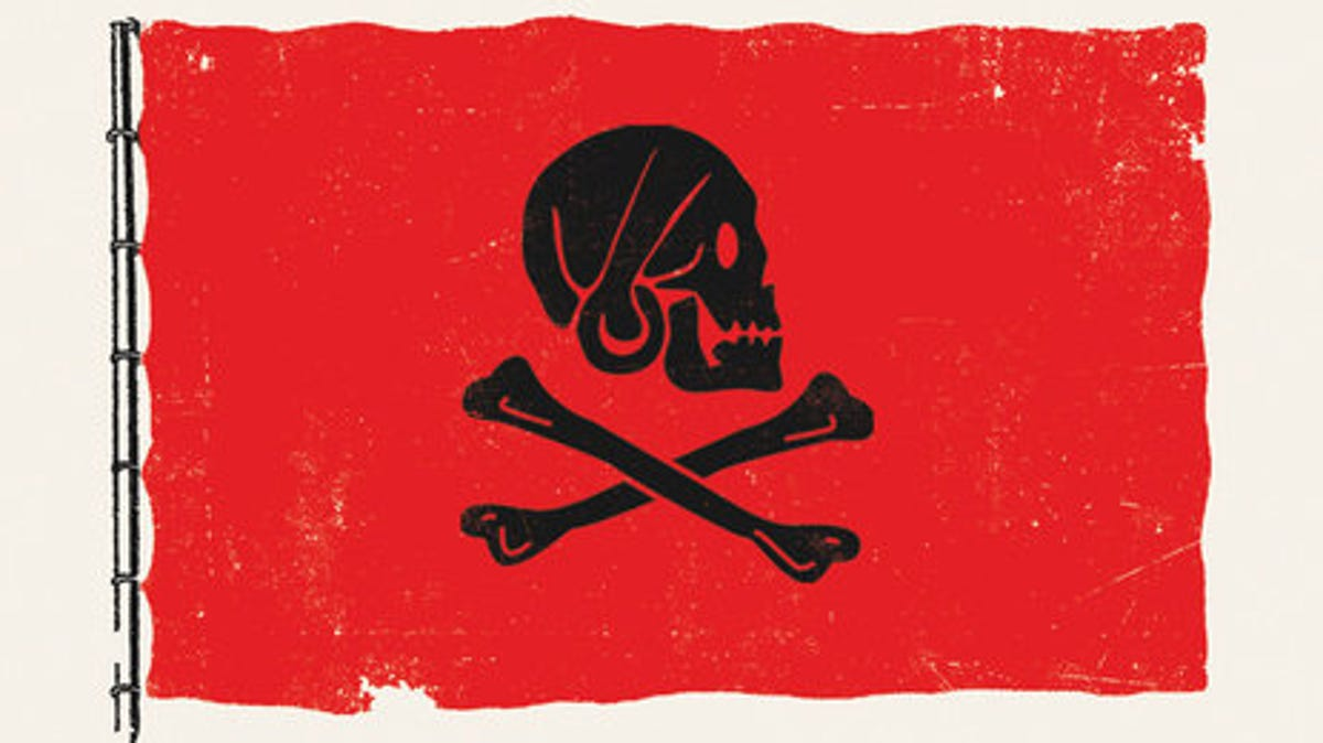 The most dastardly pirate you've never heard of gets his due in 'Enemy of All Mankind'