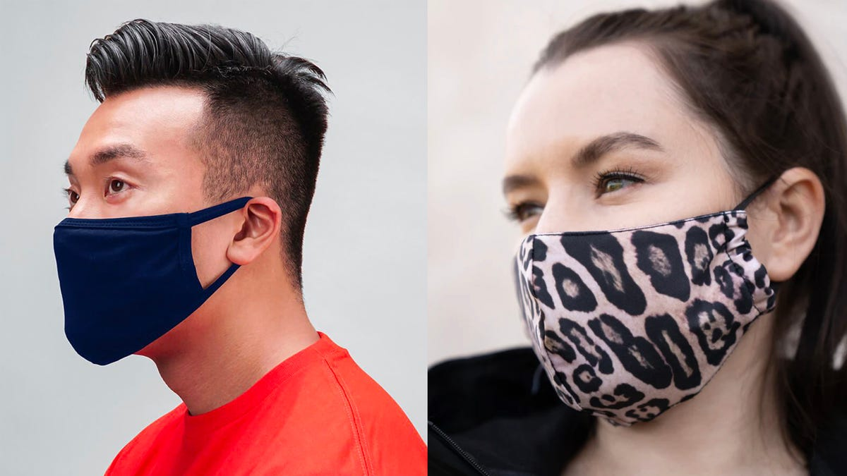 Where To Buy Face Masks 15 Retailers Selling Stylish Cloth Face Coverings