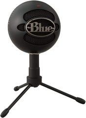 "Blue Microphones ""Snowball"""