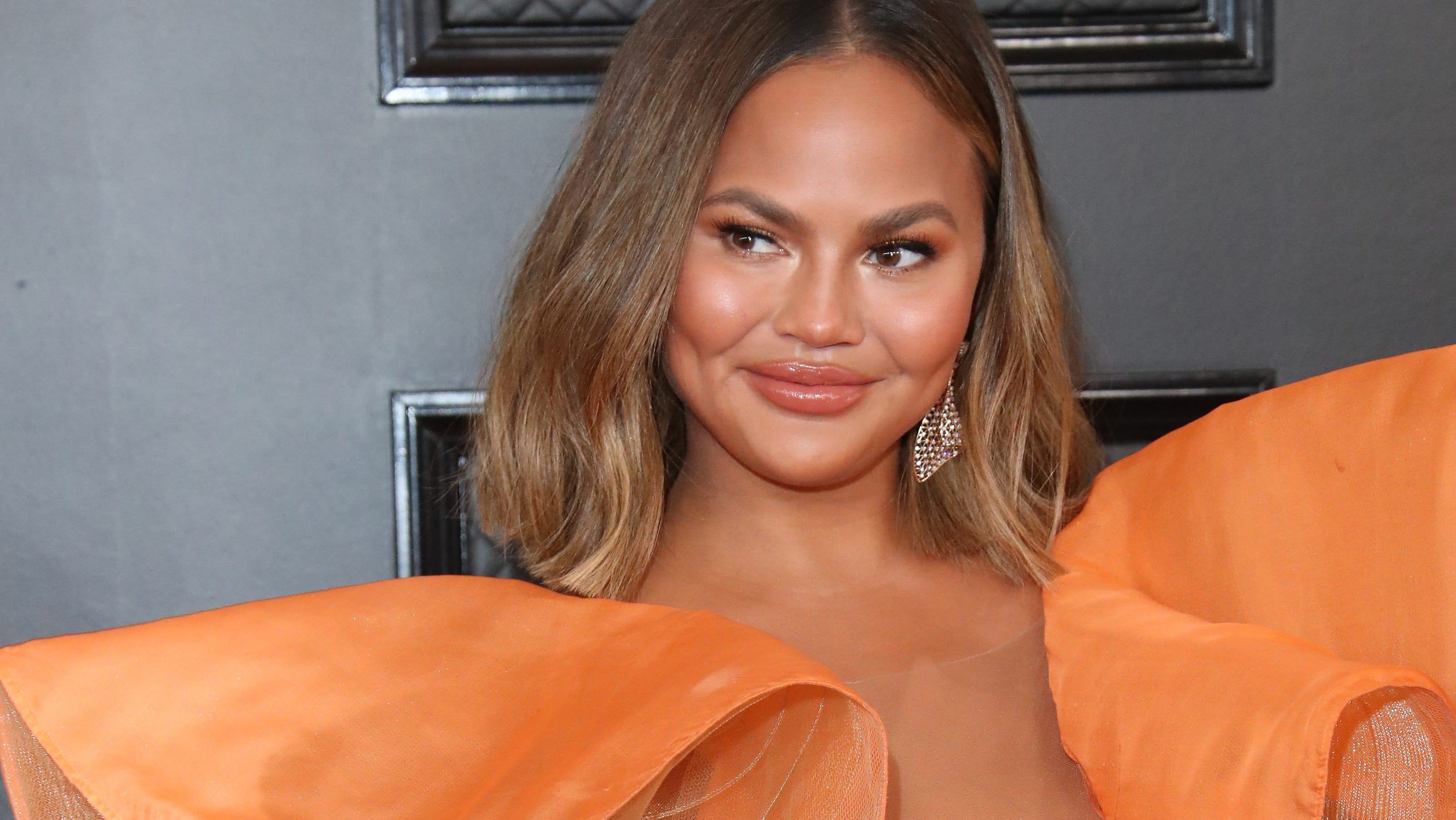 Chrissy Teigen is apologizing for her bullying and mean tweets. Is forgiveness possible?