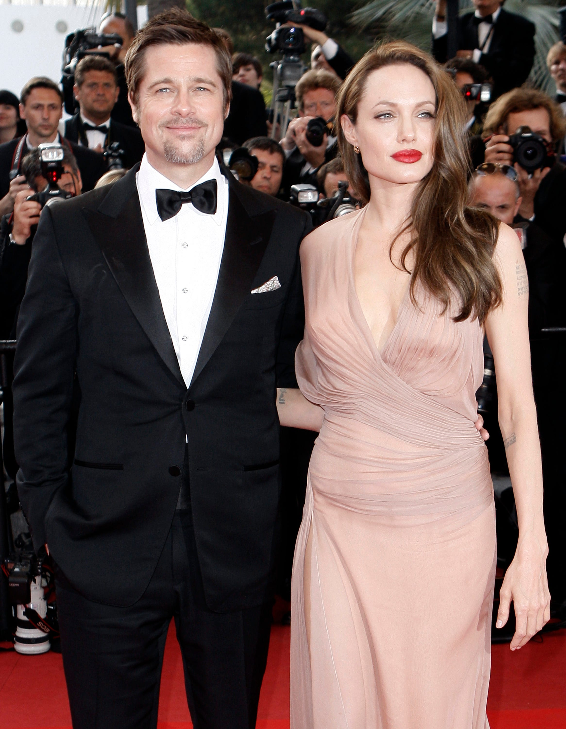 Angelina Jolie scores major victory in Brad Pitt divorce, private judge disqualified by appeals court