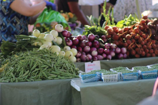 The Future Neenah Farmers Market will open June 13 with a focus on food, not gatherings.
