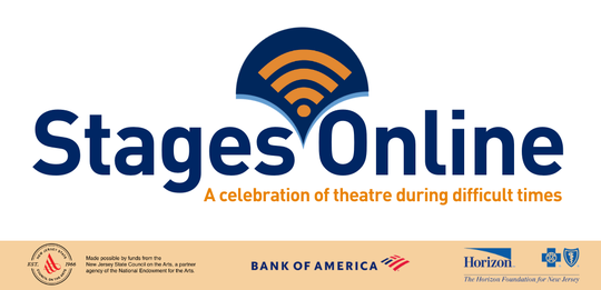 New Jersey Theatre Alliance recently announced the launch of Stages Online, a digital platform that will allow audiences virtual opportunities to engage from home.
