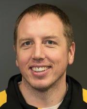 Joe Hashey, Synergy Athletics owner