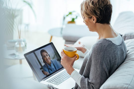 Preparing for a telehealth visit in advance can help you get the most out of the appointment.