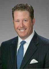 Eric Evans has been named CEO for Corpus Christi Medical Centerl