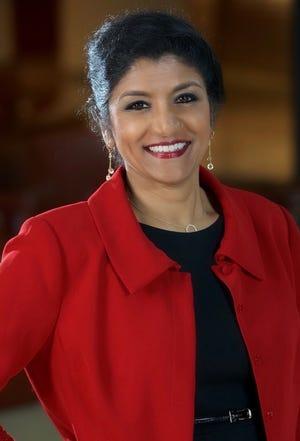 Dr. Lakshmi Sammarco, Hamilton County coroner.