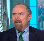 Chris Rupkey, chief financial economist at MUFG Bank