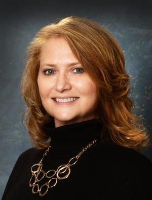 Senator Lana Theis, R-Brighton, melayani Distrik Senat Negara Bagian ke-22 Michigan.