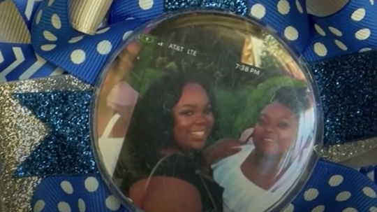 Breonna Taylor was shot and killed in her Louisville, Kentucky, home March 13 by officers executing a search warrant.