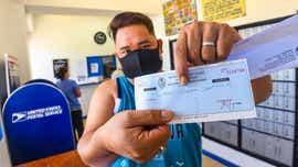 $4.7M in stimulus checks processed