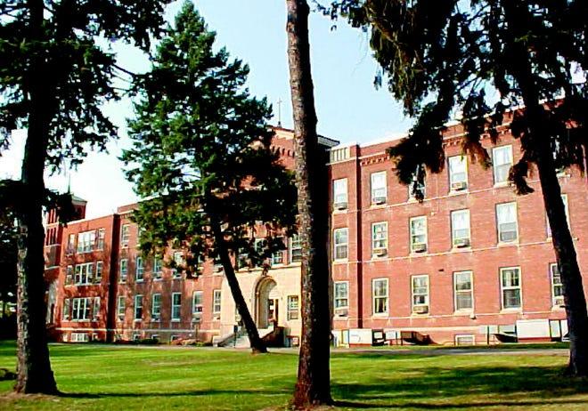 Abraxas Ohio facility located in Shelby.