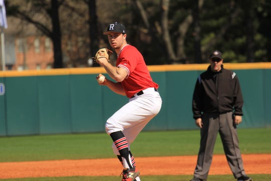 Hard-throwing righthander John Medich will be making the NCAA college baseball jump from Division III Rhodes College to Division I Georgia Tech.