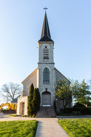 The village of Pewaukee received four responses to a request for proposal regarding St. Mary's Church and its surrounding lands.